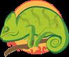 chameleon-webdesign Logo